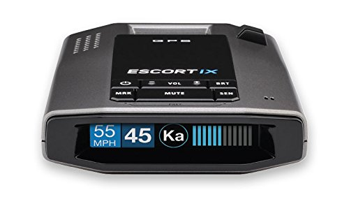 Passport Radar Detector >> 5 Best Escort Radar Detectors For Travelling Quick And Safely